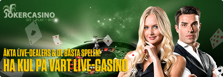 Joker Casino no deposit bonus codes