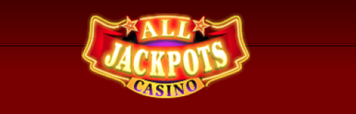 All Jackpots Casino bonus bonuskod