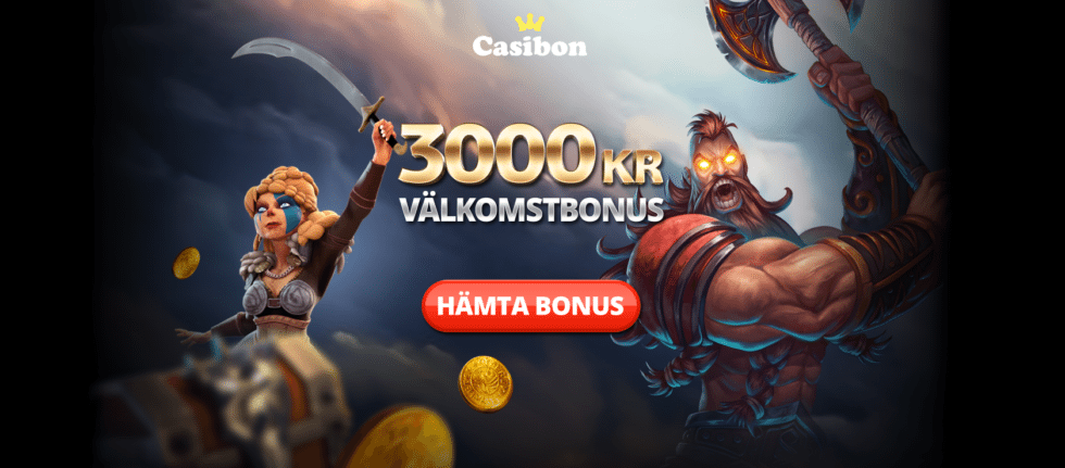 casibon casino bonus