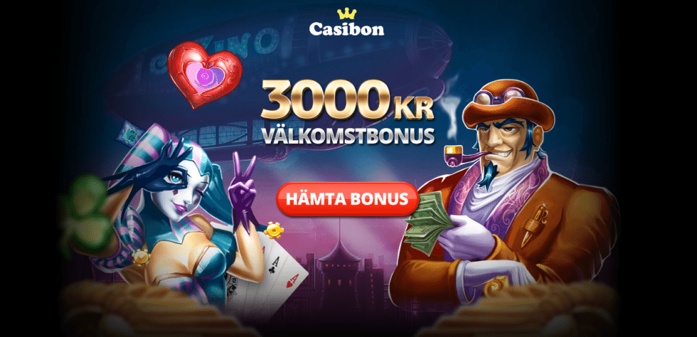 Casibon casino review