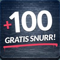 Get Lucky casino freespins - få 100 gratissnurr!