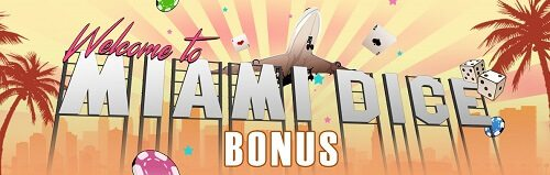 Miami Dice Casino slots & spelautomater