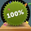 ComeOn bonuskod - 100 % bonus upp till 3000 kr +10 free spins på Starburst i välkomstbonus