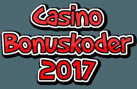 Casino bonuskoder 2019 - hämta casino bonuskod utan insättning 2019 !