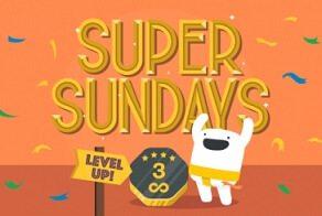 Casumo Super Spins - Casumo Super Free Spin Sunday - Bonuskod & Free Spins