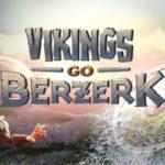Cherry Casino freespins - få 25 gratissnurr utan insättning - Vikings go Berzerk