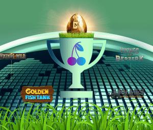 Maria casino påskäggsjakt - spela Yggdrasil slots och hitta påskägg värt 20 000 kronor!