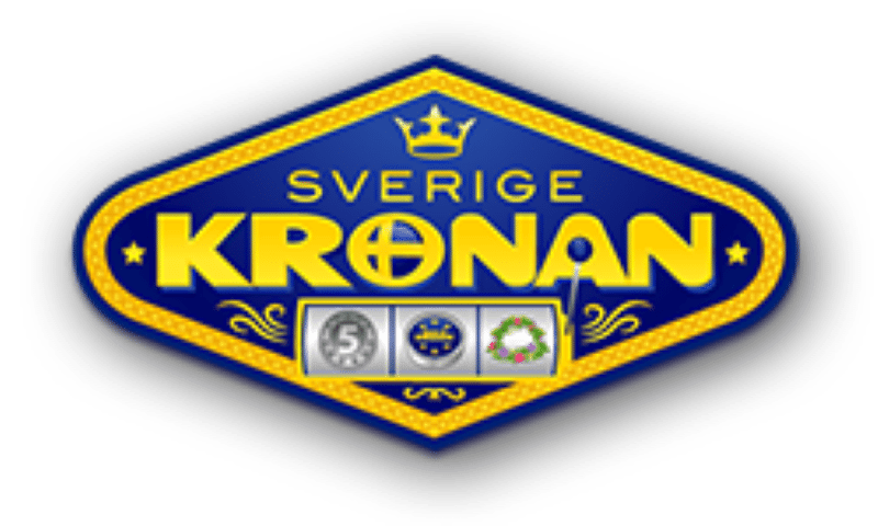 SverigeKronan casino bonus