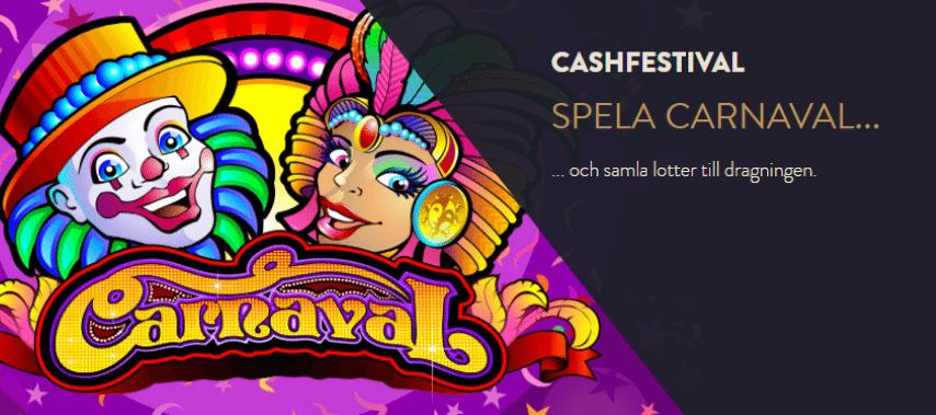 Betspin Casinos spel