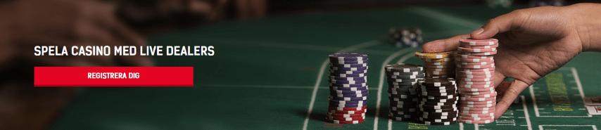 Free spins på Redbet Casino