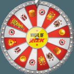 Wheel of Rizk - vad är Wheel of Rizk? Vinn omsättningsfria vinster hos Rizk!