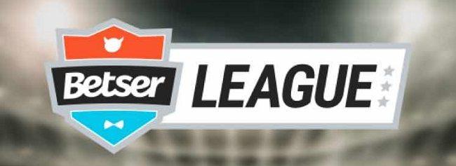 Betser Casino kampanjer - Betser League
