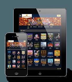 Viggo Slots Casino mobil