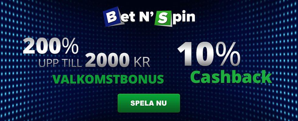 Bet N Spin Casino