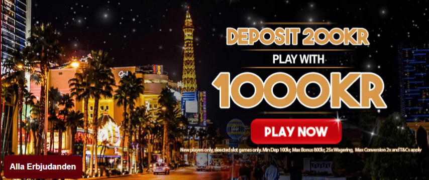 casino bonus sidor