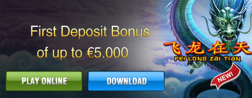 New casino sites with free spins