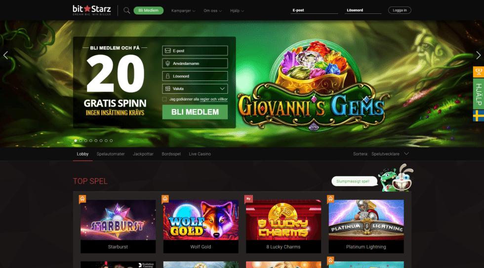 bitstarz casino отзывы игроков