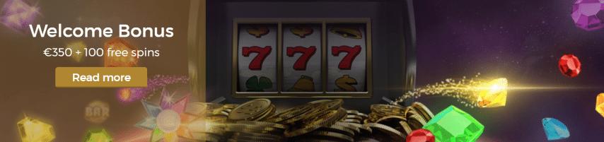 Casino Extra bonus omsättningskrav
