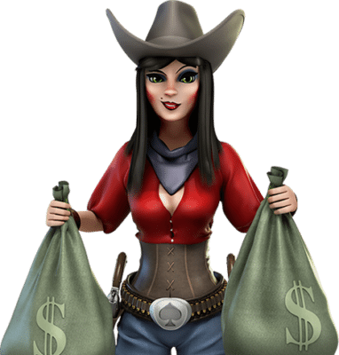 GunsBet Casino free spins