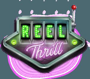 Tävla i Reel Thrill redan idag hos MrGreen Casino