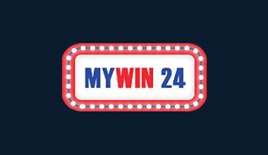My Win 24 Casino bonus bonuskod