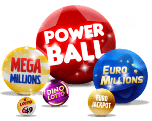 Eurolotto Casino och lotteri