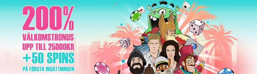 Miami Dice Casino 1