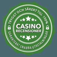 Online casino recensioner