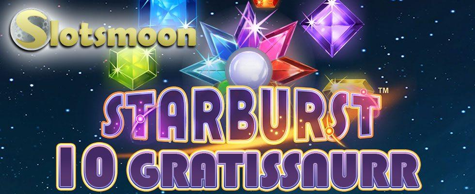 Slotsmoon casino 10 free spins utan insättning