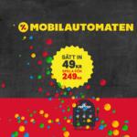 Spotify Premium gratis 1 månad - få Spotify gratis månad hos Mobilautomaten!