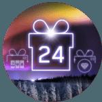 Maria casino adventskalender 2018