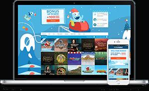 PlayFrank Casino mobil