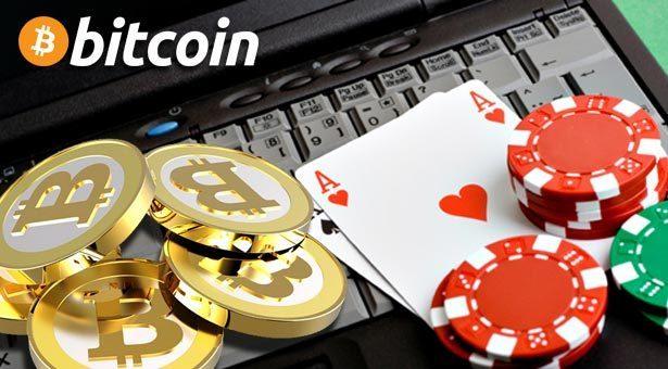 Bitcoin casino - svenska casinon som använder BTC - Bitcoin casinon!