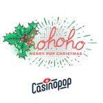 CasinoPop julkalender 2017