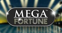 Mega Fortuneprogressiv jackpot slot