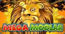 Mega Moolah progressiv jackpot slot