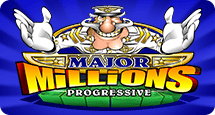Treasure Nileprogressiv jackpot slot