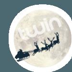 Twin casino julkalender 2017 - vinn en iPhone X, dagliga godsaker & prylar!