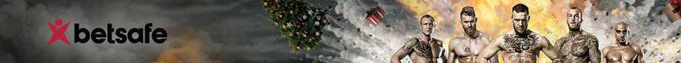 Betsafes julkalender ger dig många priser