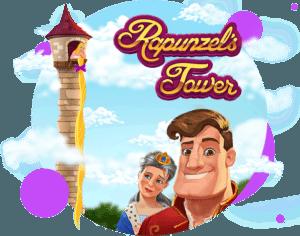 Cadoola casino spelautomaten - spela Rapunzel's Tower
