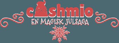 Cashmio julkalender 2017 och magisk julsaga