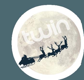 Twin Julkalender 2017
