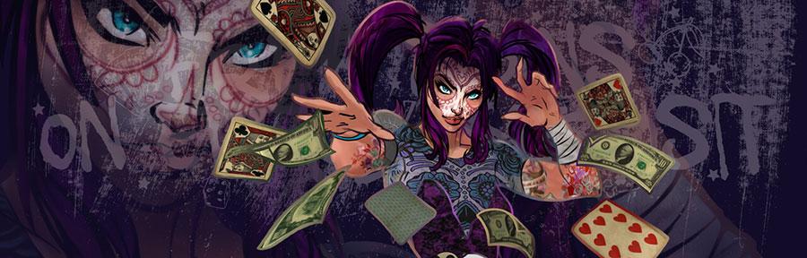 SpinJuju casino juju poäng - varje 10 kr få 1 poäng