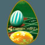 Cherry Casino påskkampanj 2018