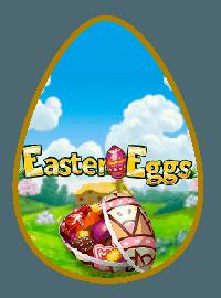 Spela Easter Eggs hos LeoVegas och vinn fina priser i deras påskkalender kampanj!
