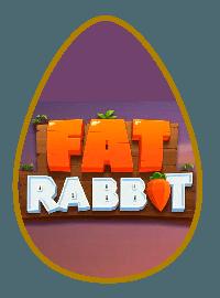 Spela Fat Rabbit slot hos Casino Heroes