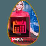Maria Casino påskkampanj 2018