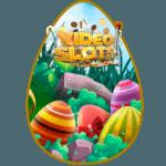 VideoSlots påskkampanj 2018