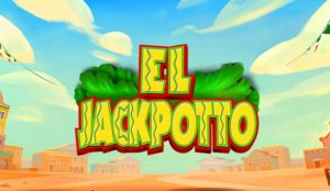 El Jackpotto casinospel