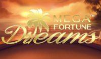 Mega Fortune Dreams Casinospel